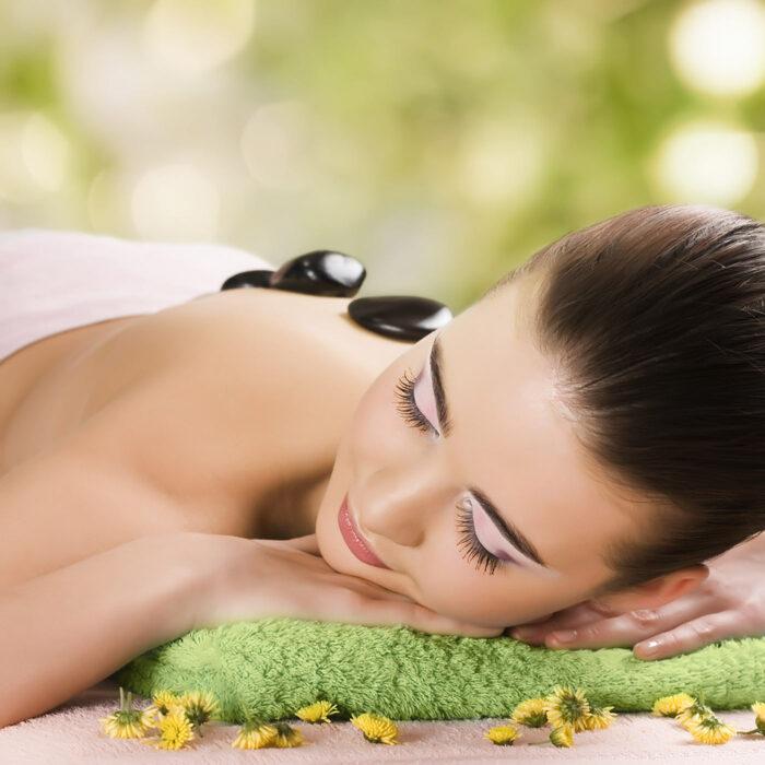 Exotische Massagen