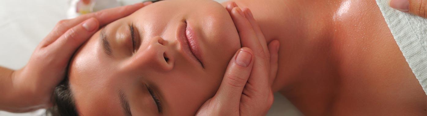 Kosmetik-Intensivausbildung
