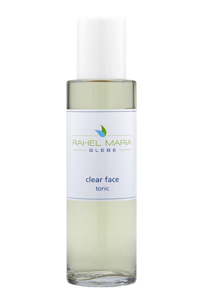 Gesichtswasser - clear face - tonic