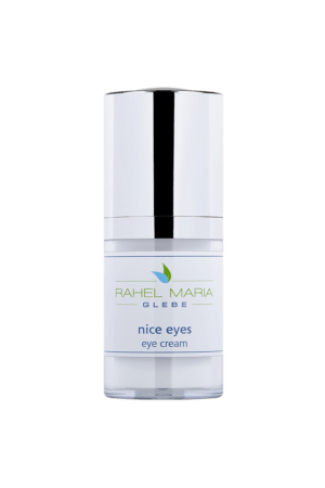 Augencreme nice eyes - eye cream