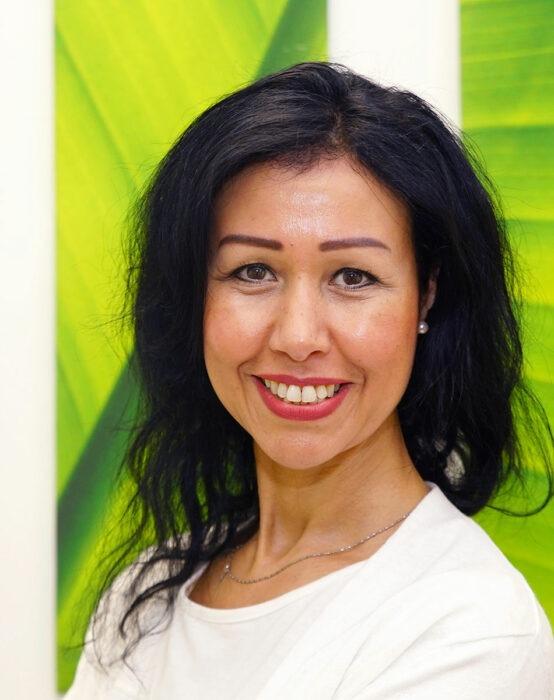 Jamila Schreiner