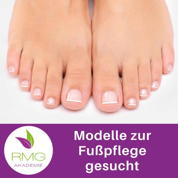 Modelle für Fußpflege gesucht (April 2021)
