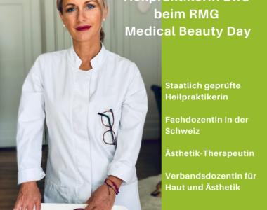 Update: Medical Beauty Day am 3. November fällt aus